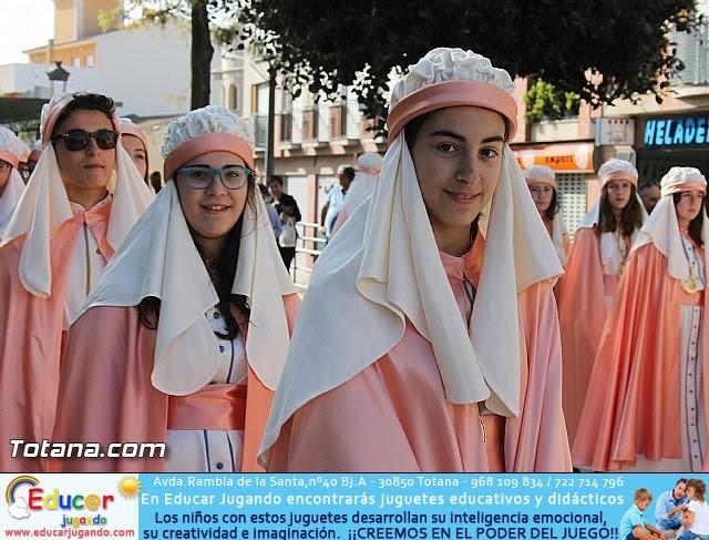 Procesión del Encuentro. Domingo de Resurrección 2015 - 28