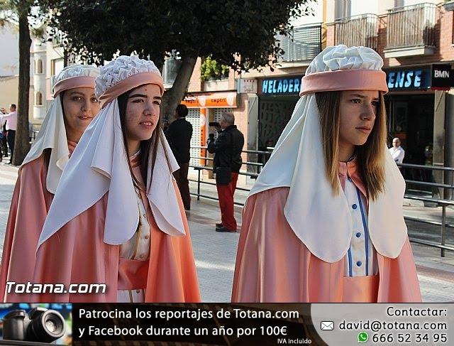 Procesión del Encuentro. Domingo de Resurrección 2015 - 33