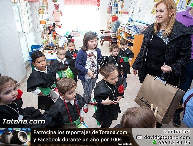 Procesión infantil Escuela Infantil Clara Campoamor - Semana Santa 2015 - 10