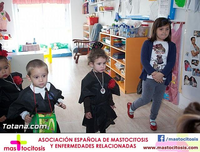 Procesión infantil Escuela Infantil Clara Campoamor - Semana Santa 2015 - 18