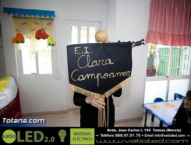 Procesión infantil Escuela Infantil Clara Campoamor - Semana Santa 2015 - 30