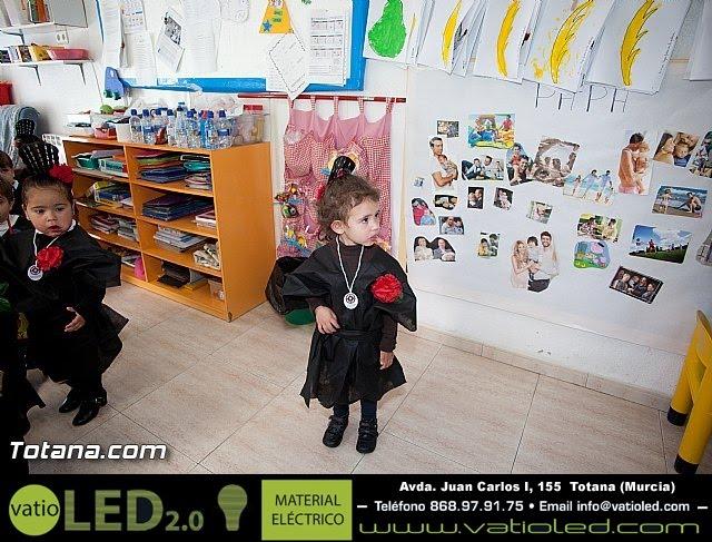 Procesión infantil Escuela Infantil Clara Campoamor - Semana Santa 2015 - 33