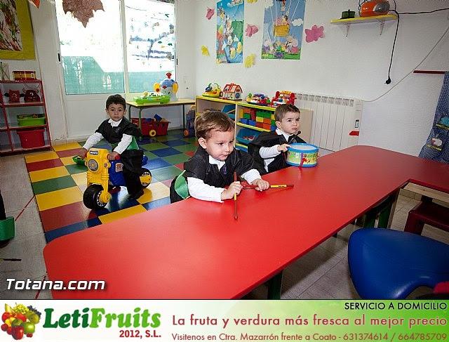 Procesión infantil Escuela Infantil Clara Campoamor - Semana Santa 2015 - 34