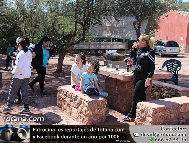 Jornada de convivencia de Hdes. y Cofradías - 02/04/2016 - 9