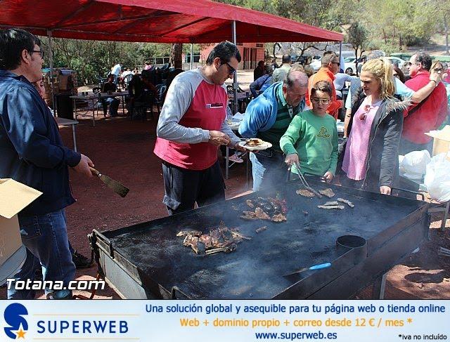Jornada de convivencia de Hdes. y Cofradías - 02/04/2016 - 23