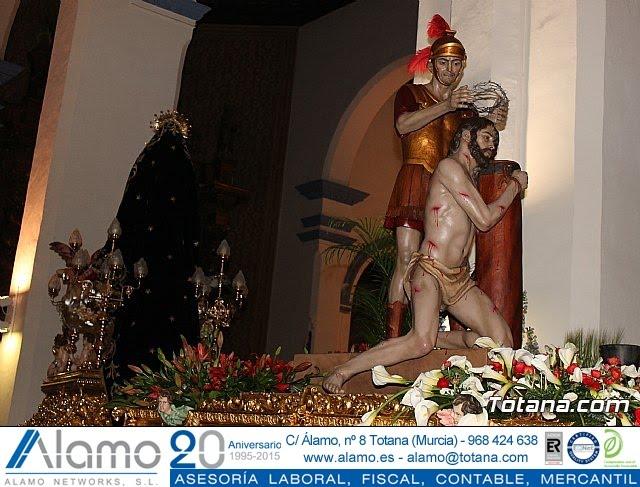 Procesión Jueves Santo 2013 - 8
