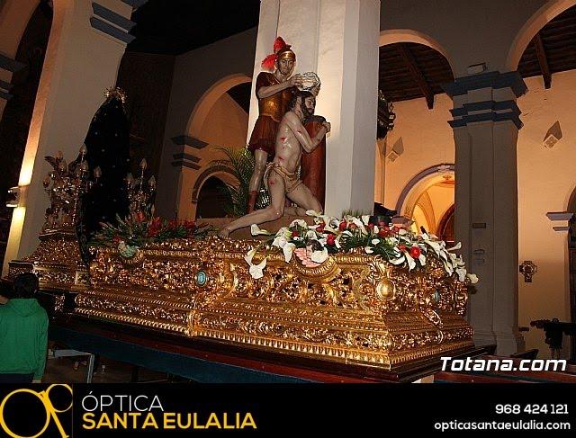 Procesión Jueves Santo 2013 - 11