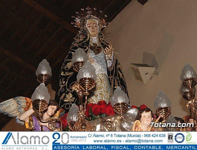 Procesión Jueves Santo 2013 - 20