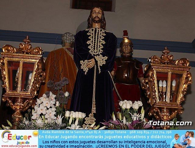 Procesión Jueves Santo 2013 - 25