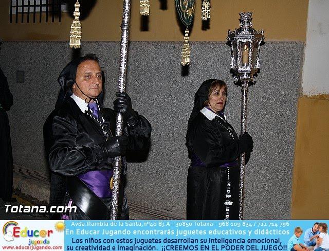 Procesión Jueves Santo - Semana Santa 2012 - 3