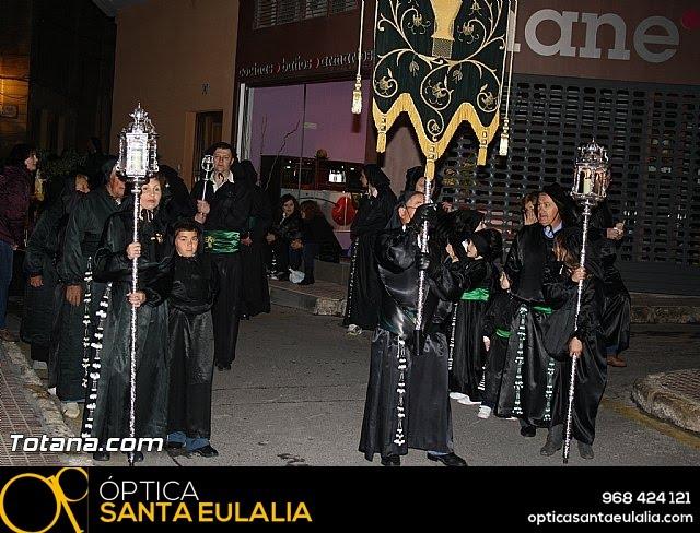 Procesión Jueves Santo - Semana Santa 2012 - 7