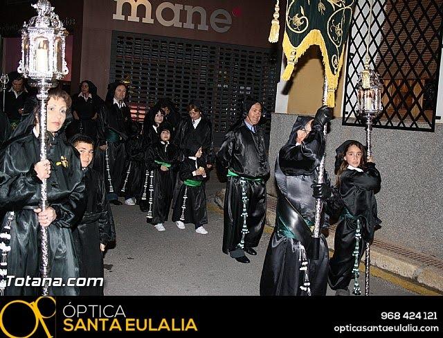 Procesión Jueves Santo - Semana Santa 2012 - 8