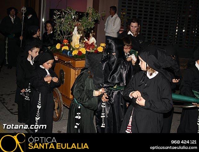 Procesión Jueves Santo - Semana Santa 2012 - 12