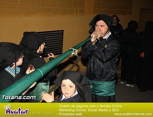 Procesión Jueves Santo - Semana Santa 2012 - 17