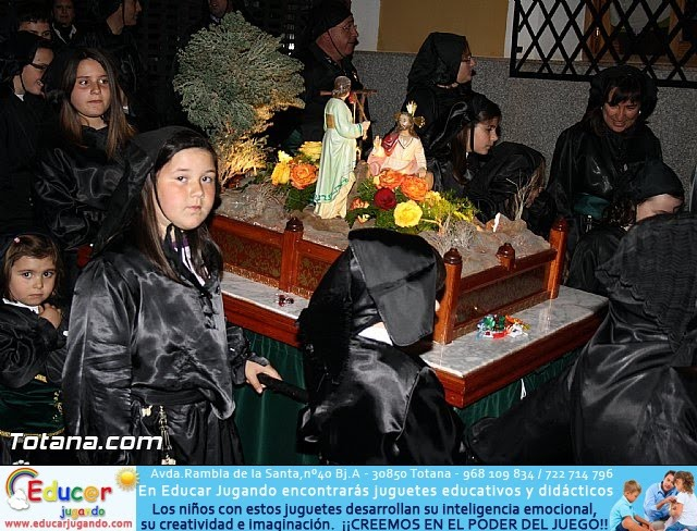 Procesión Jueves Santo - Semana Santa 2012 - 20