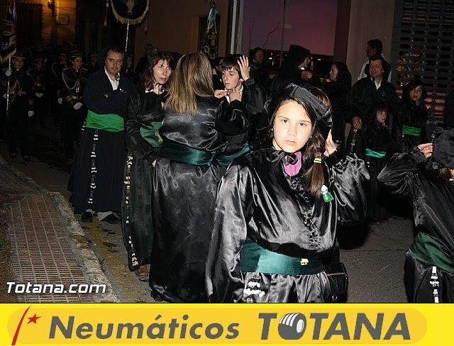 Procesión Jueves Santo - Semana Santa 2012 - 22