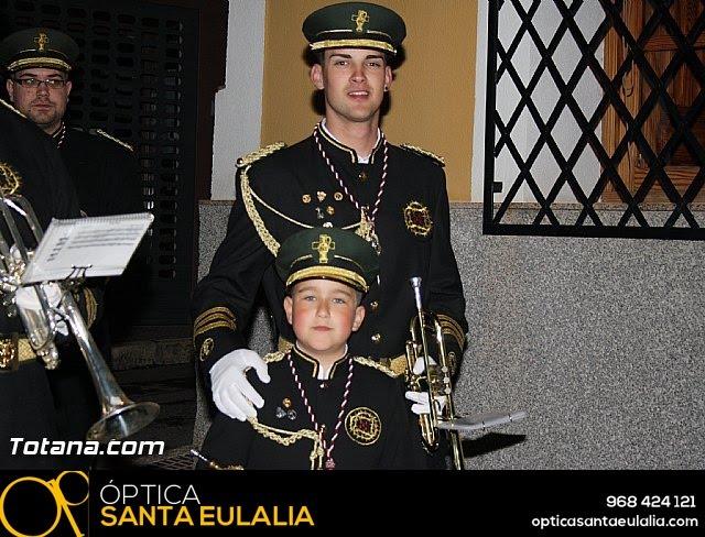 Procesión Jueves Santo - Semana Santa 2012 - 30
