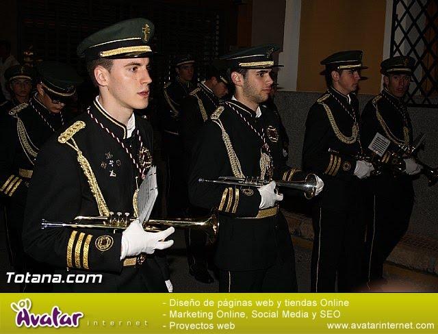 Procesión Jueves Santo - Semana Santa 2012 - 33