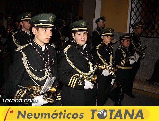 Procesión Jueves Santo - Semana Santa 2012 - 35