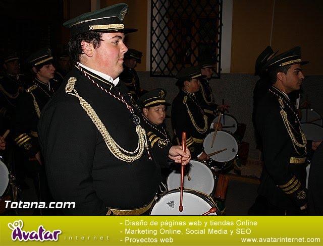 Procesión Jueves Santo - Semana Santa 2012 - 40