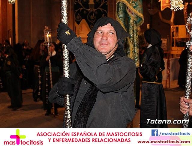 Procesión Jueves Santo - Semana Santa de Totana 2018 - 4