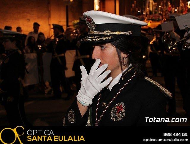 Procesión Jueves Santo - Semana Santa de Totana 2018 - 28