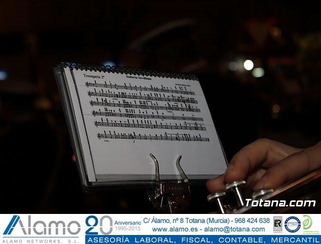 Procesión Jueves Santo - Semana Santa de Totana 2018 - 35
