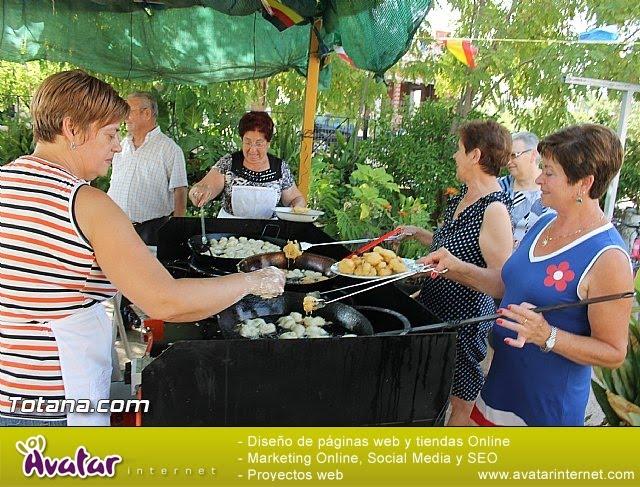 Fiestas de la Costera 2013 - 15