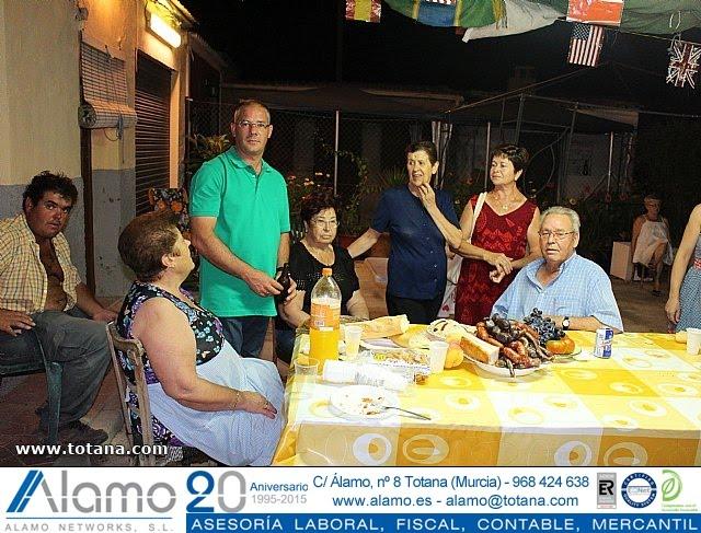 Fiestas de la Costera 2013 - reportaje II - 1