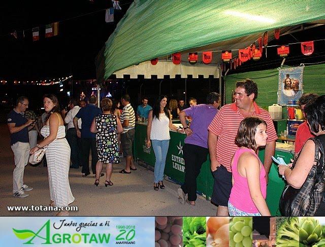Fiestas de la Costera 2013 - reportaje II - 2