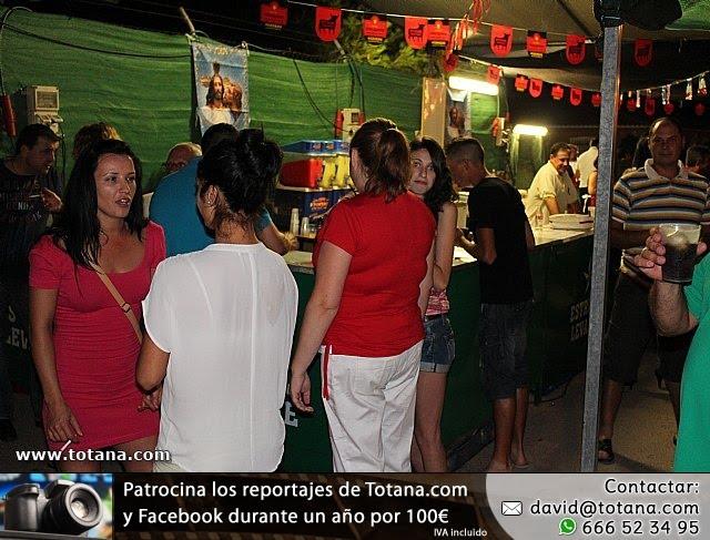 Fiestas de la Costera 2013 - reportaje II - 4
