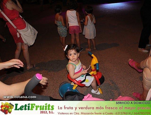 Fiestas de la Costera 2013 - reportaje II - 6