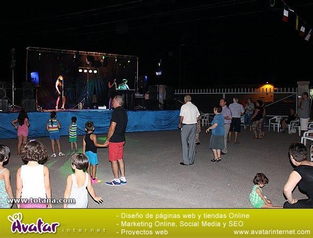 Fiestas de la Costera 2013 - reportaje II - 7
