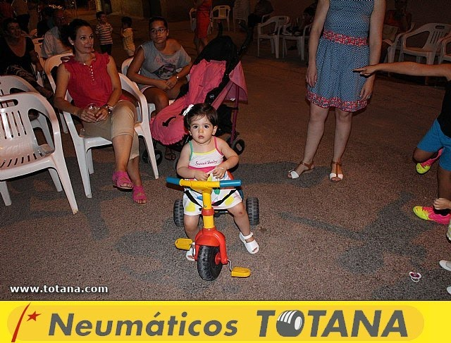 Fiestas de la Costera 2013 - reportaje II - 8
