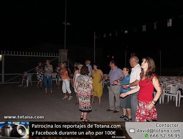 Fiestas de la Costera 2013 - reportaje II - 12