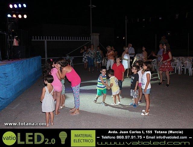 Fiestas de la Costera 2013 - reportaje II - 17