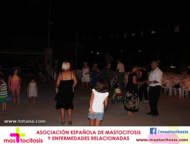 Fiestas de la Costera 2013 - reportaje II - 22