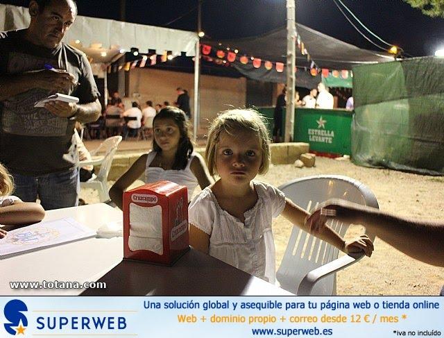 Fiestas de la Costera 2013 - reportaje II - 23