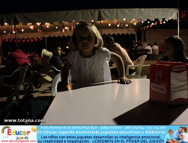 Fiestas de la Costera 2013 - reportaje II - 24