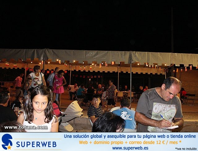 Fiestas de la Costera 2013 - reportaje II - 28