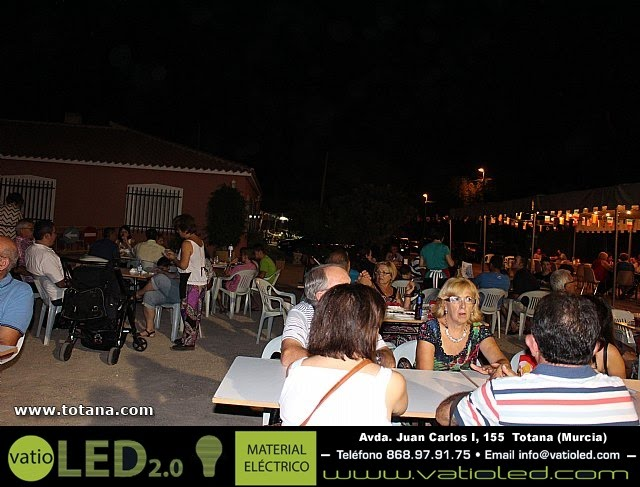 Fiestas de la Costera 2013 - reportaje II - 29