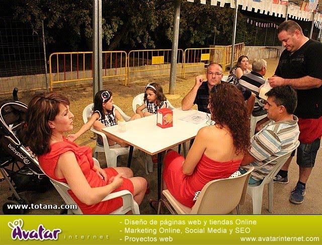 Fiestas de la Costera 2013 - reportaje II - 33