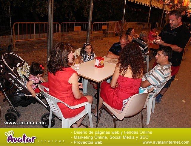 Fiestas de la Costera 2013 - reportaje II - 35