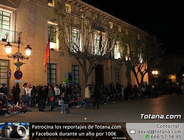 TRASLADO DE PASOS. NOCHE DEL LUNES SANTO 2013 - 4