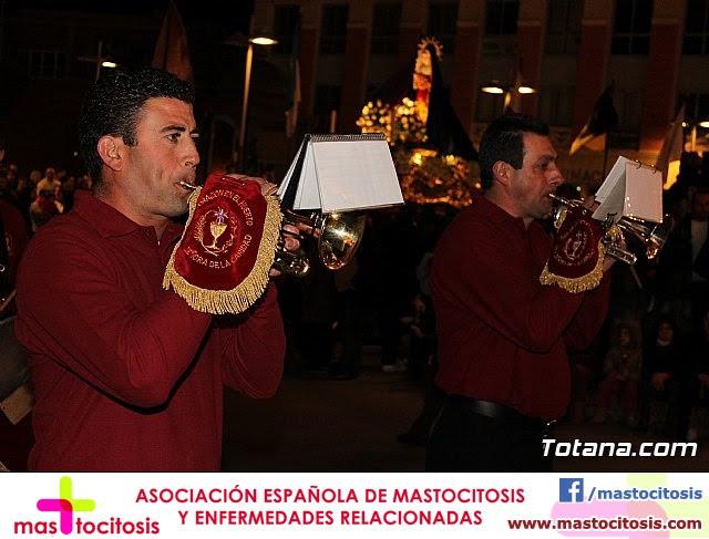 TRASLADO DE PASOS. NOCHE DEL LUNES SANTO 2013 - 17