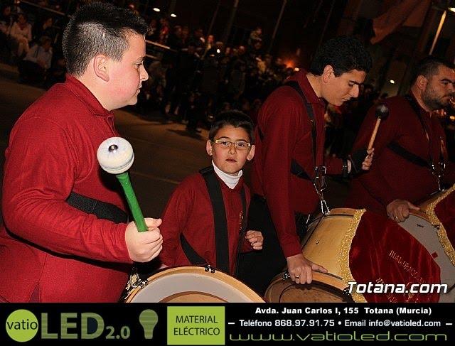 TRASLADO DE PASOS. NOCHE DEL LUNES SANTO 2013 - 25