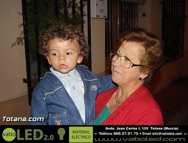 Procesión penitencial Lunes Santo 2014 - 1