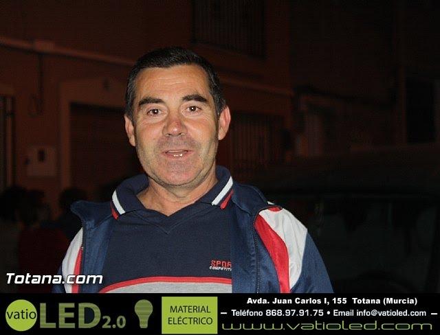 Procesión penitencial Lunes Santo 2014 - 2