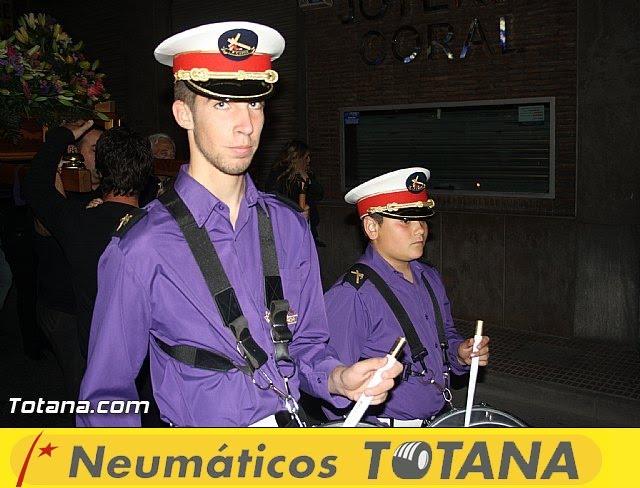 Procesión penitencial Lunes Santo 2014 - 18