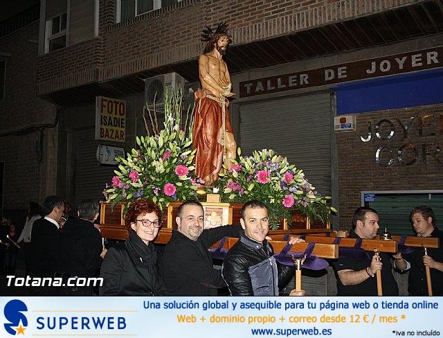 Procesión penitencial Lunes Santo 2014 - 20